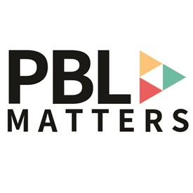 Photo of PBL Matters Logo